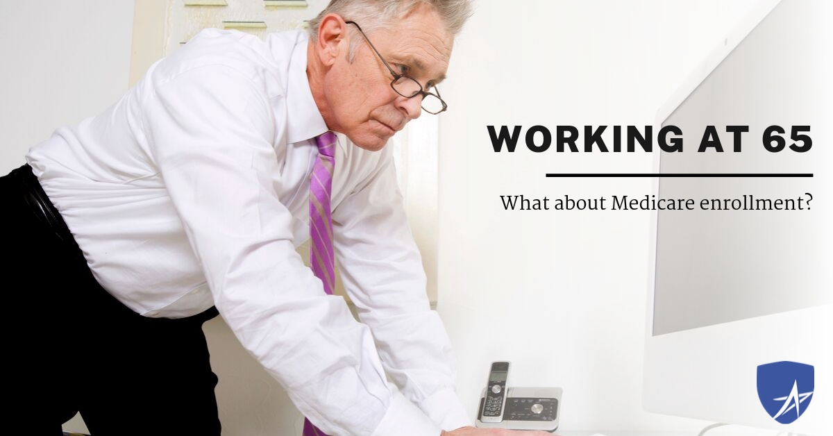 Do I need to sign up for Medicare at 65 if I'm still working, tma blog